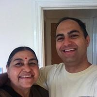 Sunil From Dunstable, United Kingdom