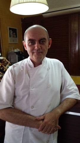 Alessandro from Santiago de los Caballeros