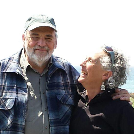 Julie And Scott from La Puebla