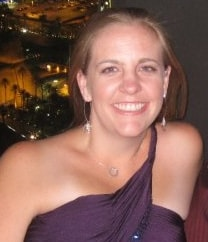 Melissa from Grand Rapids
