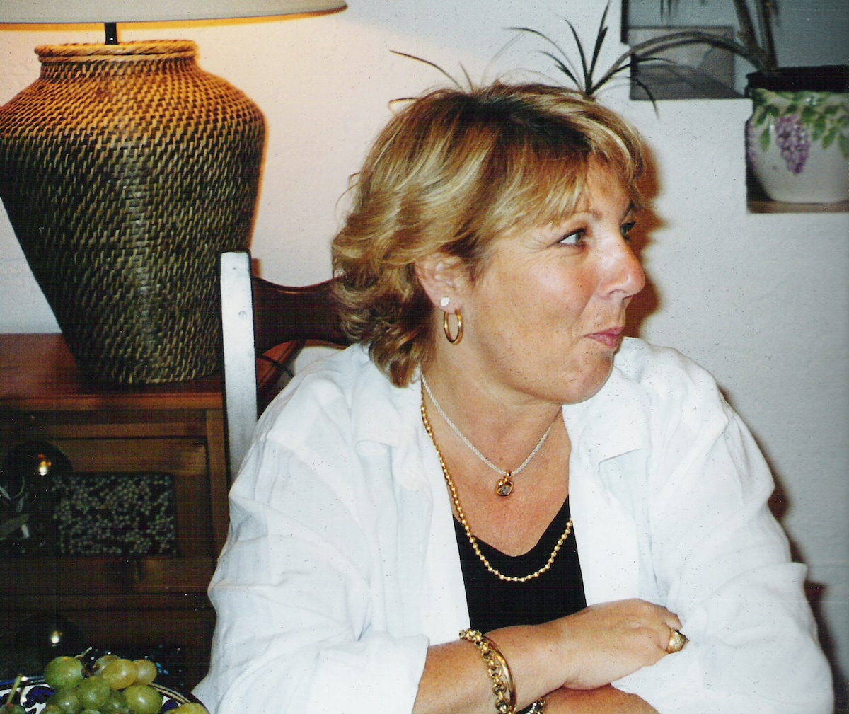 Martine from Porto-Vecchio