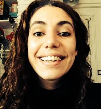 Céline from Sommières