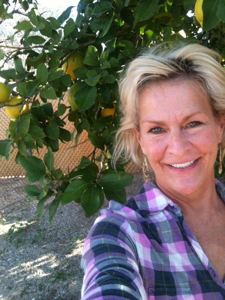 Cheryl from Tucson