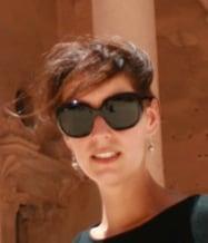 Tombée amoureuse du Maroc, je suis à votre disposi