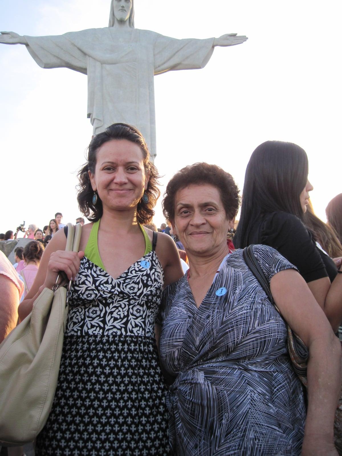 Gislene from Curitiba