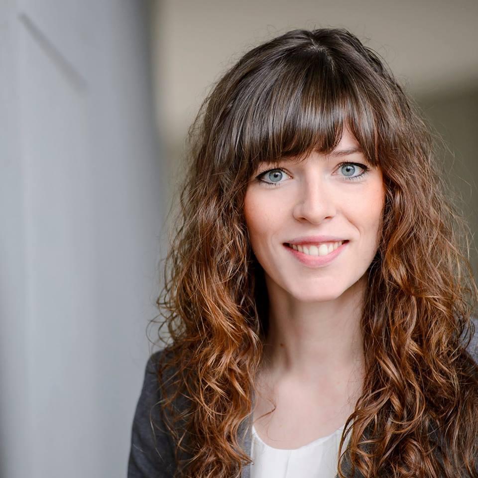 Lisa From Munich, Germany