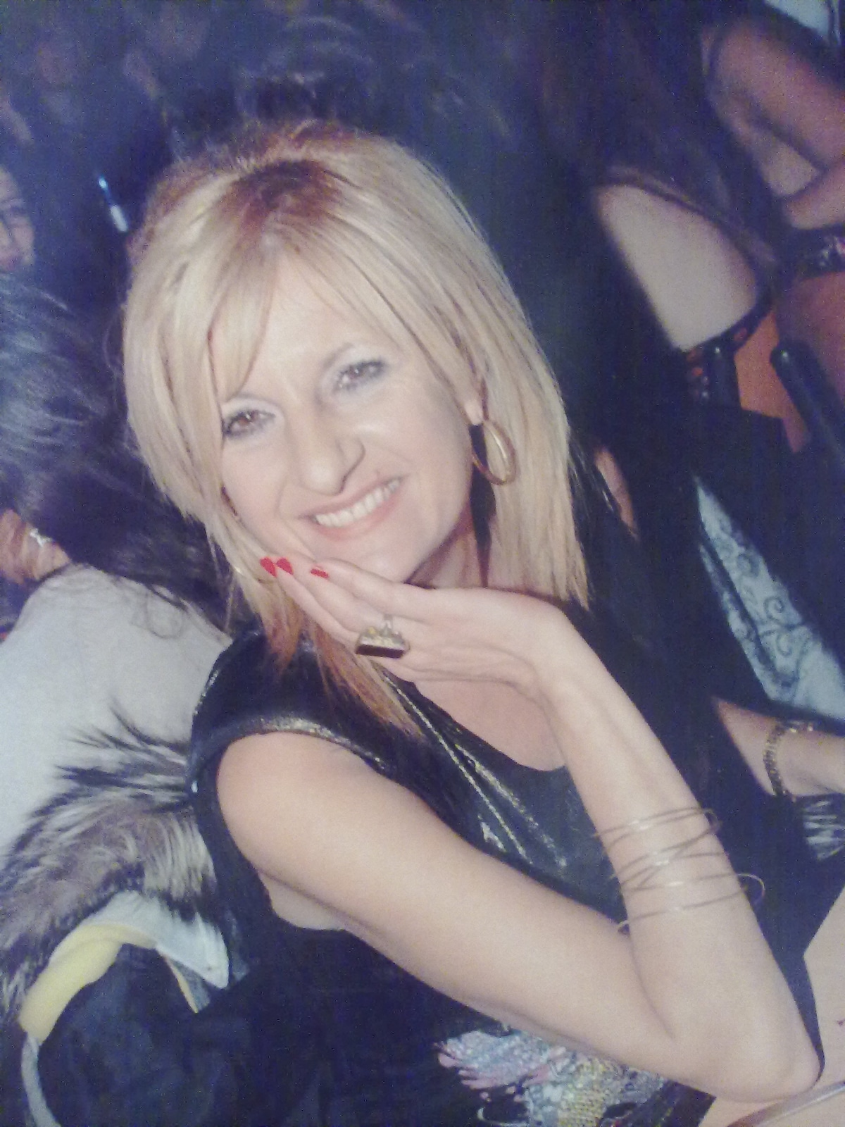 Maria from Kallikrateia