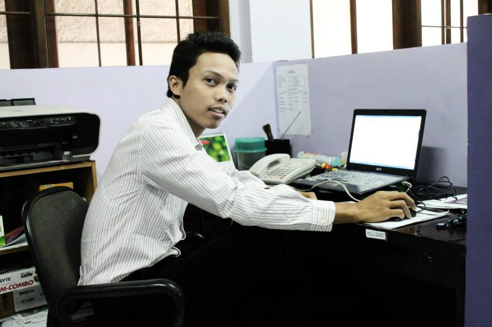 Ramot From Kubu, Indonesia