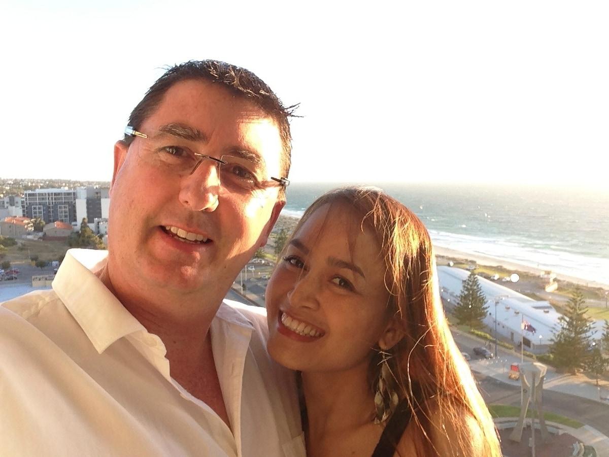 Matt from Sydney
