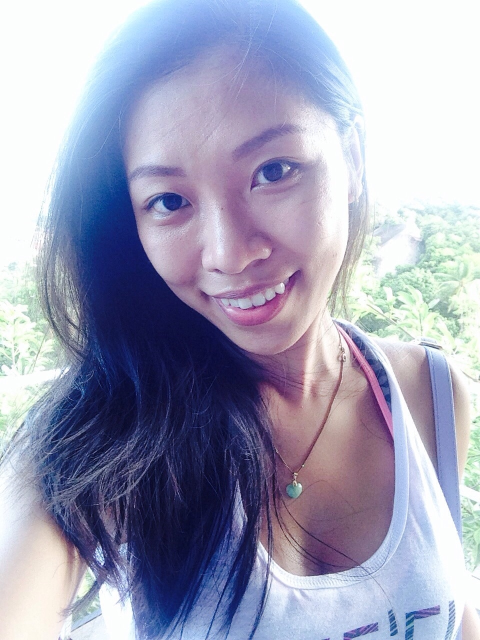 Clare From Singapore