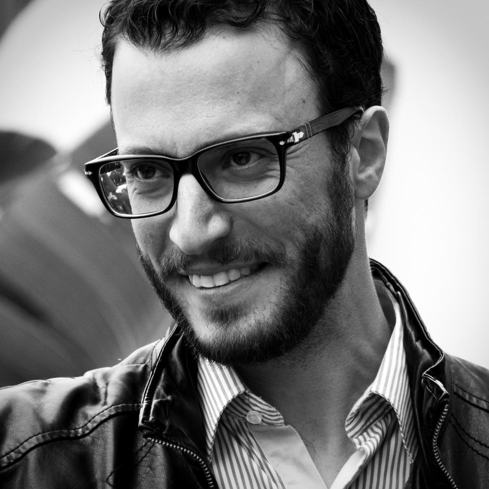 Gabriele From Cagliari, Italy