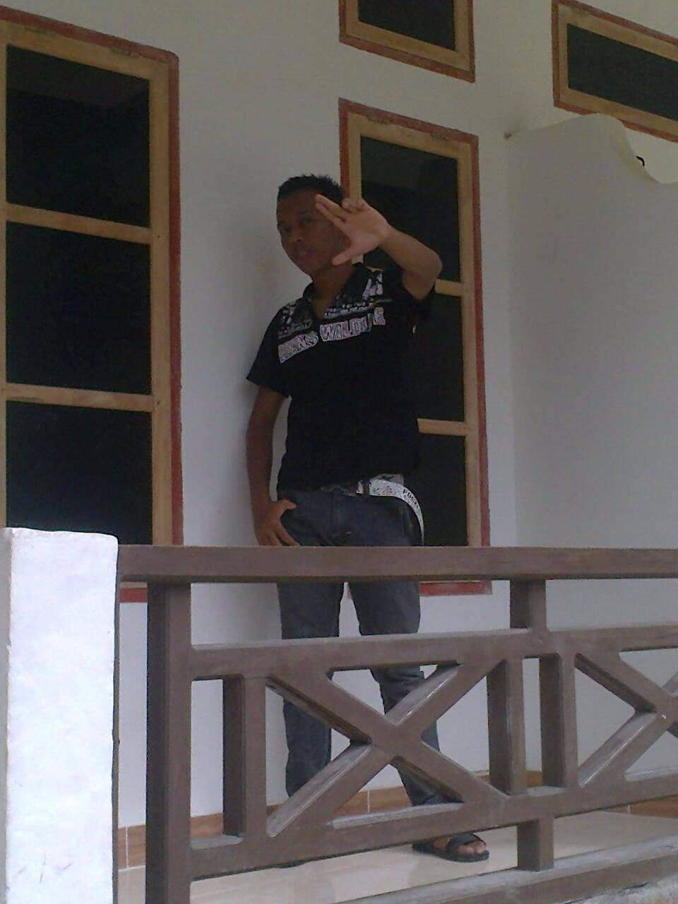 Dhayat from Makassar