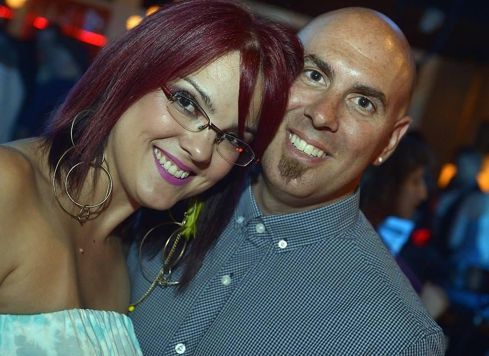 Barry & Lera from Sarasota