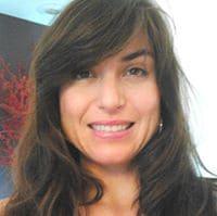 Janine from Rio de Janeiro