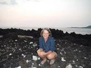 Rhonda from Captain Cook