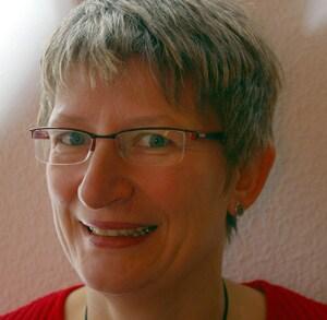Anja from Haar
