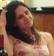 Mónica from Yerba Buena