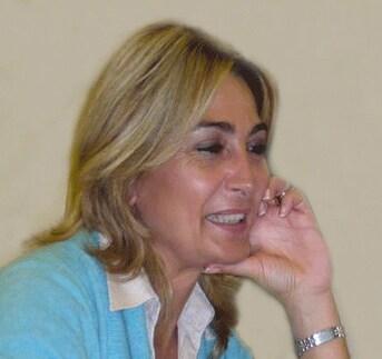 Giovanna from Tarquinia