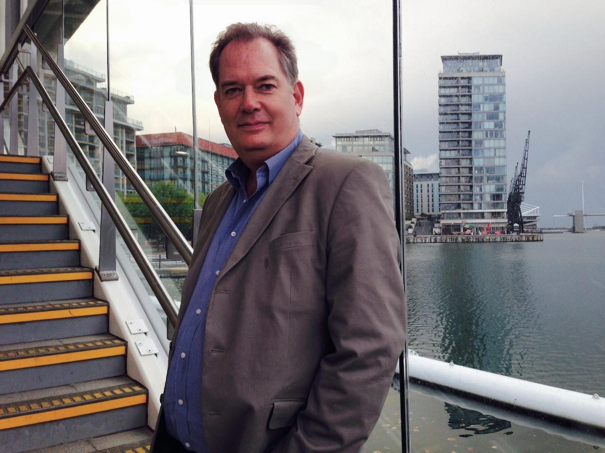 Neil from Marylebone
