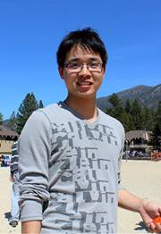 Meihong from Sunnyvale