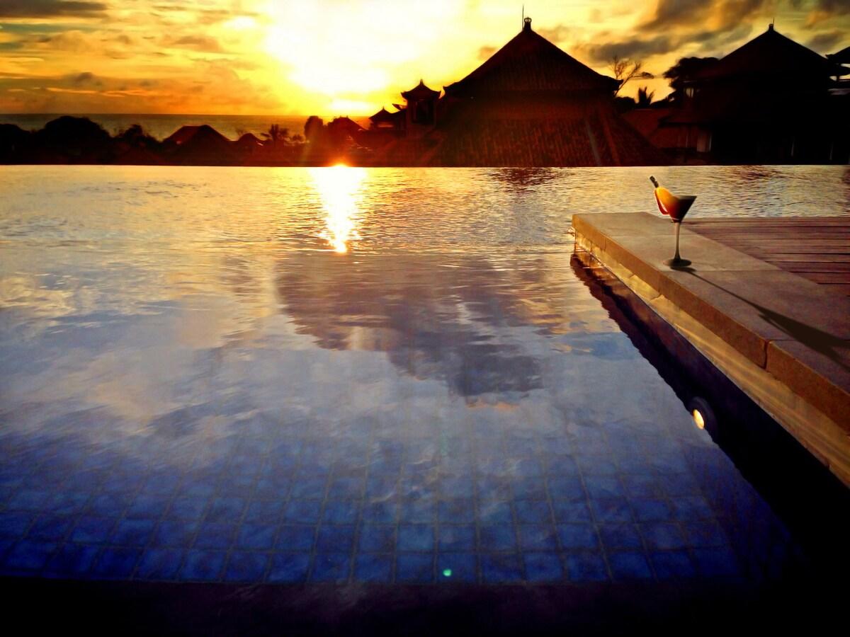 Ano From Kuta, Indonesia
