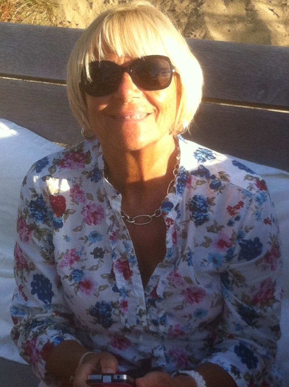 Louisette from Arcachon