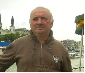 Jean Louis from São Luís