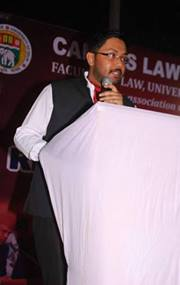 I am Lawyer in Delhi. Finished my Masters in Law f