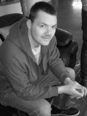Florian From Kassel, Germany