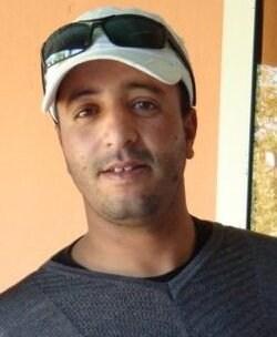 Abdellah from Agadir