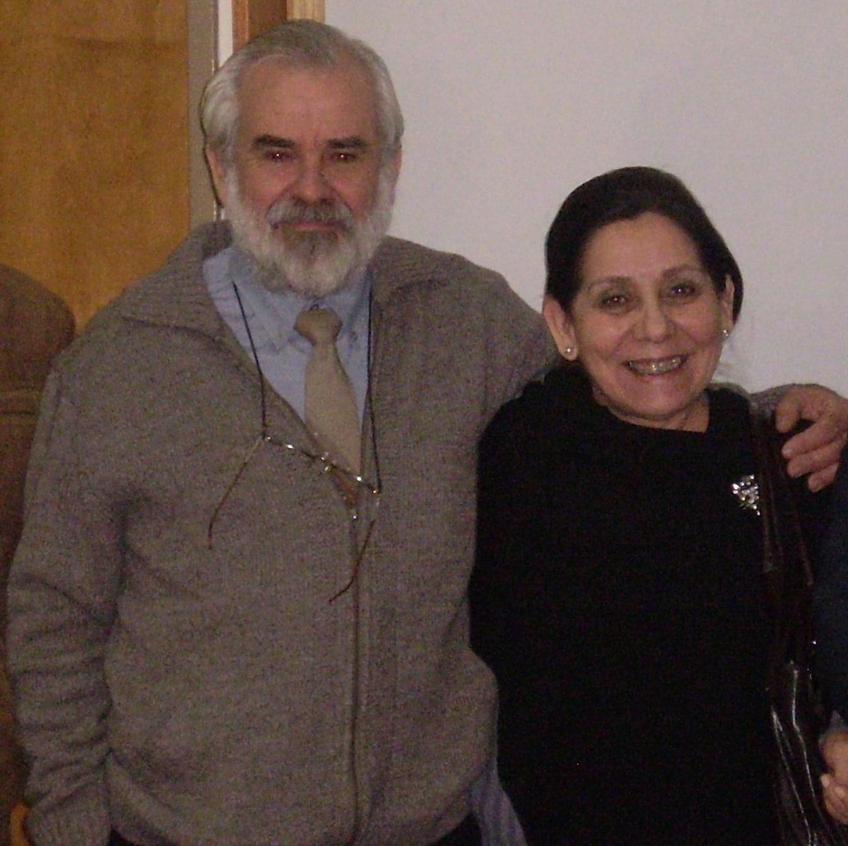 Elena From Bonpland, Argentina