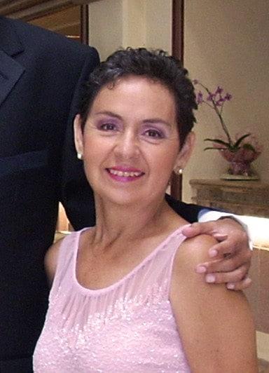 Margarita from Cancún