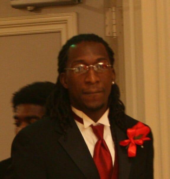 Ambrose from Washington