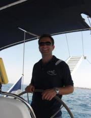 Francesco From Bari, Italy