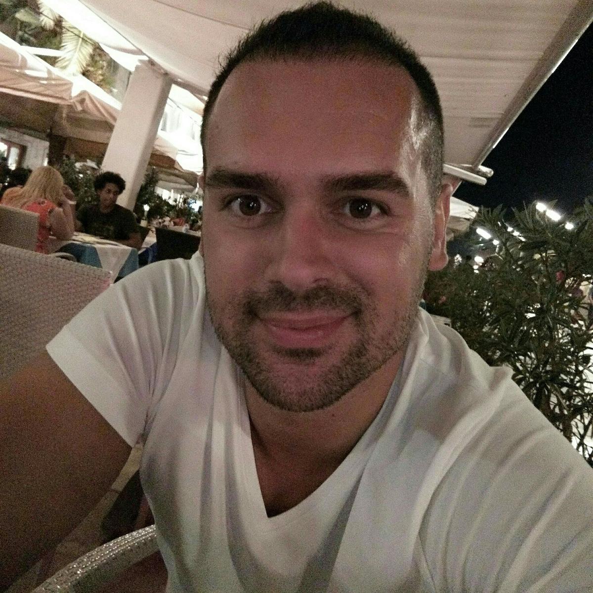 Marko from Podgorica