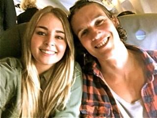 Michael Und Lisa