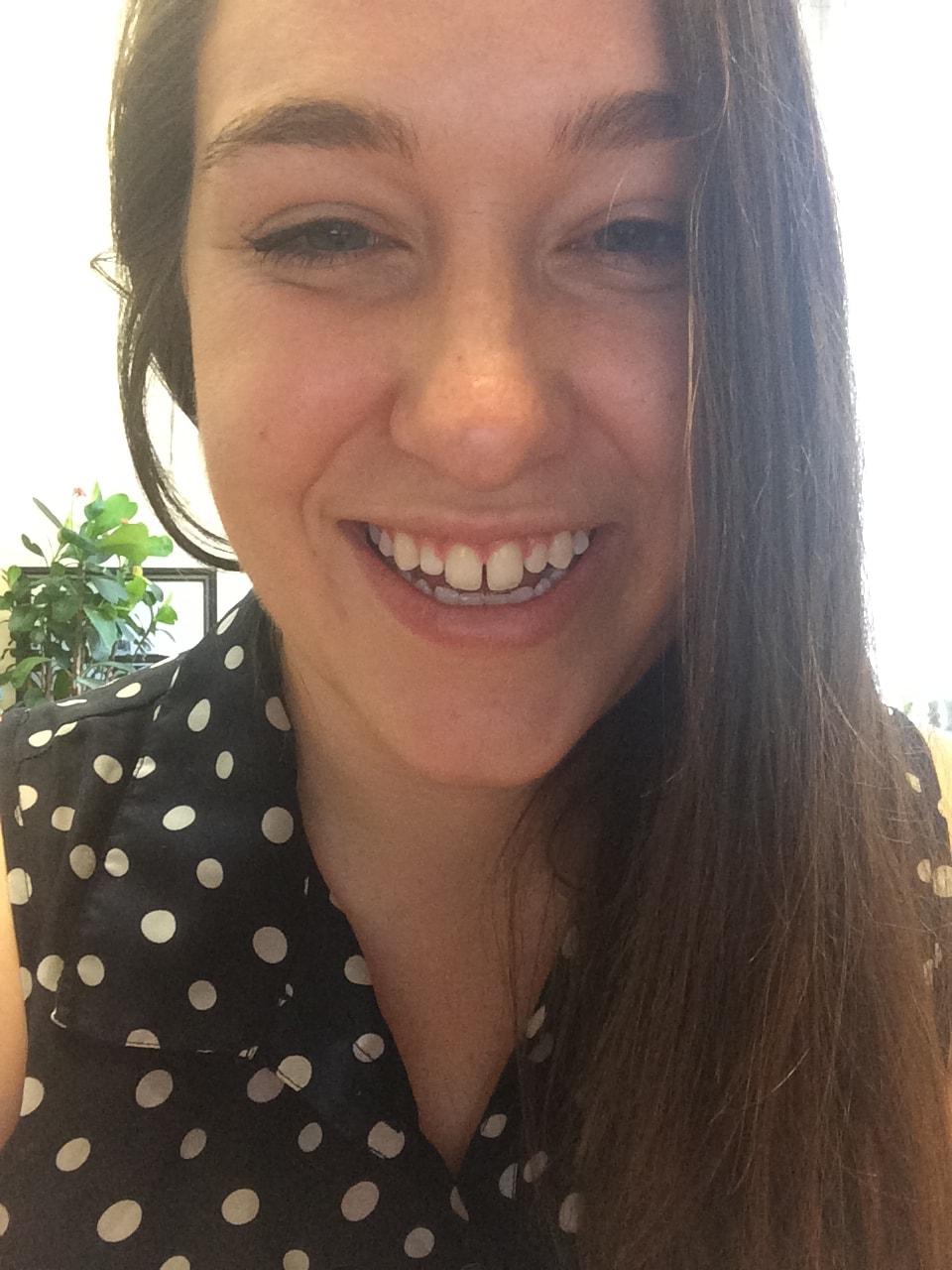 Hello!  I'm Libby and I'm a 25 year old Marketin