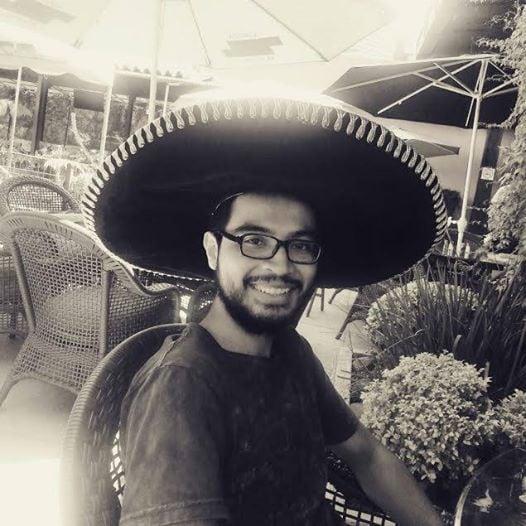 Juan Pablo from Quetzaltenango