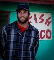 Andrew from Tijuana