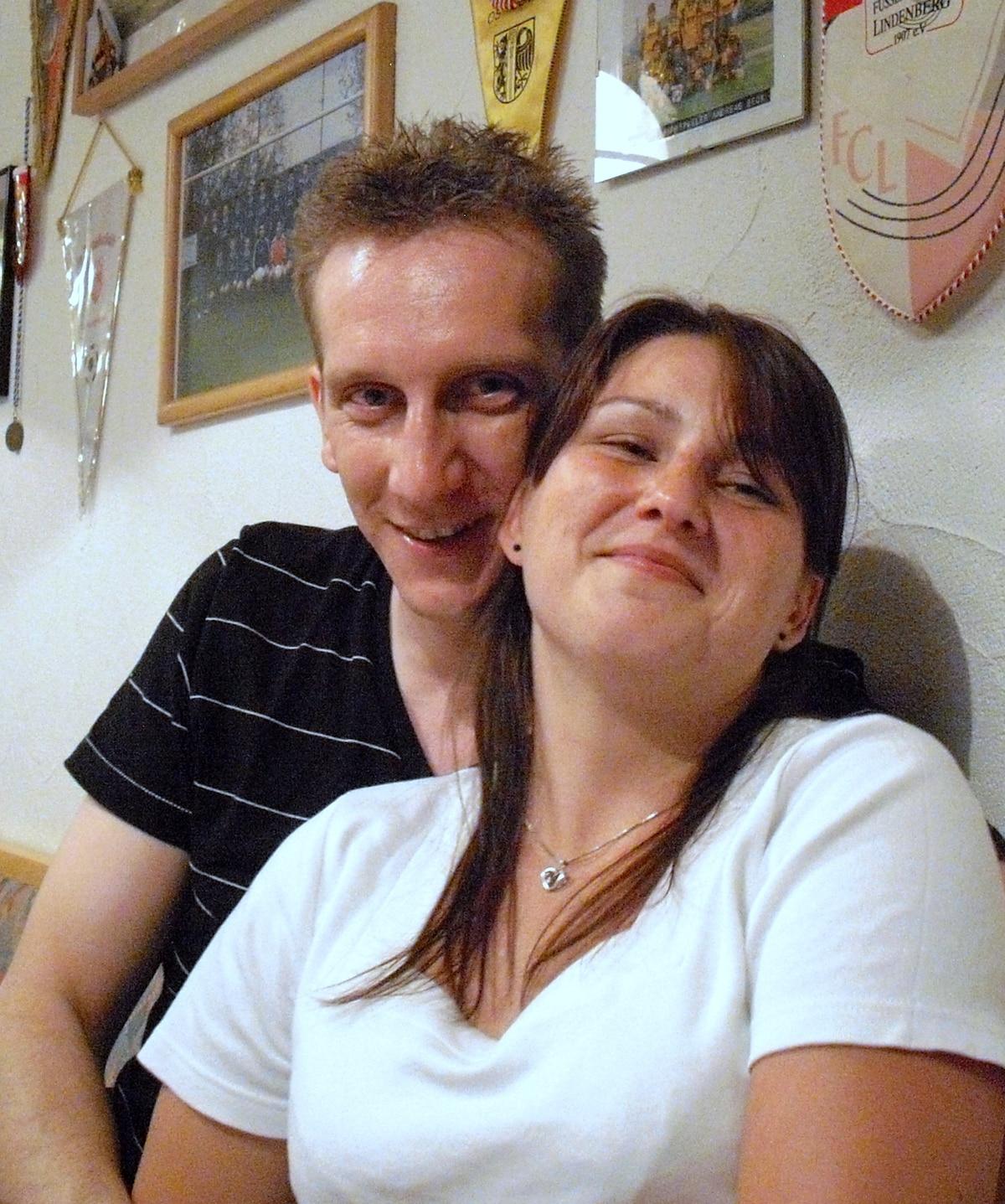 Sonja & Matthias
