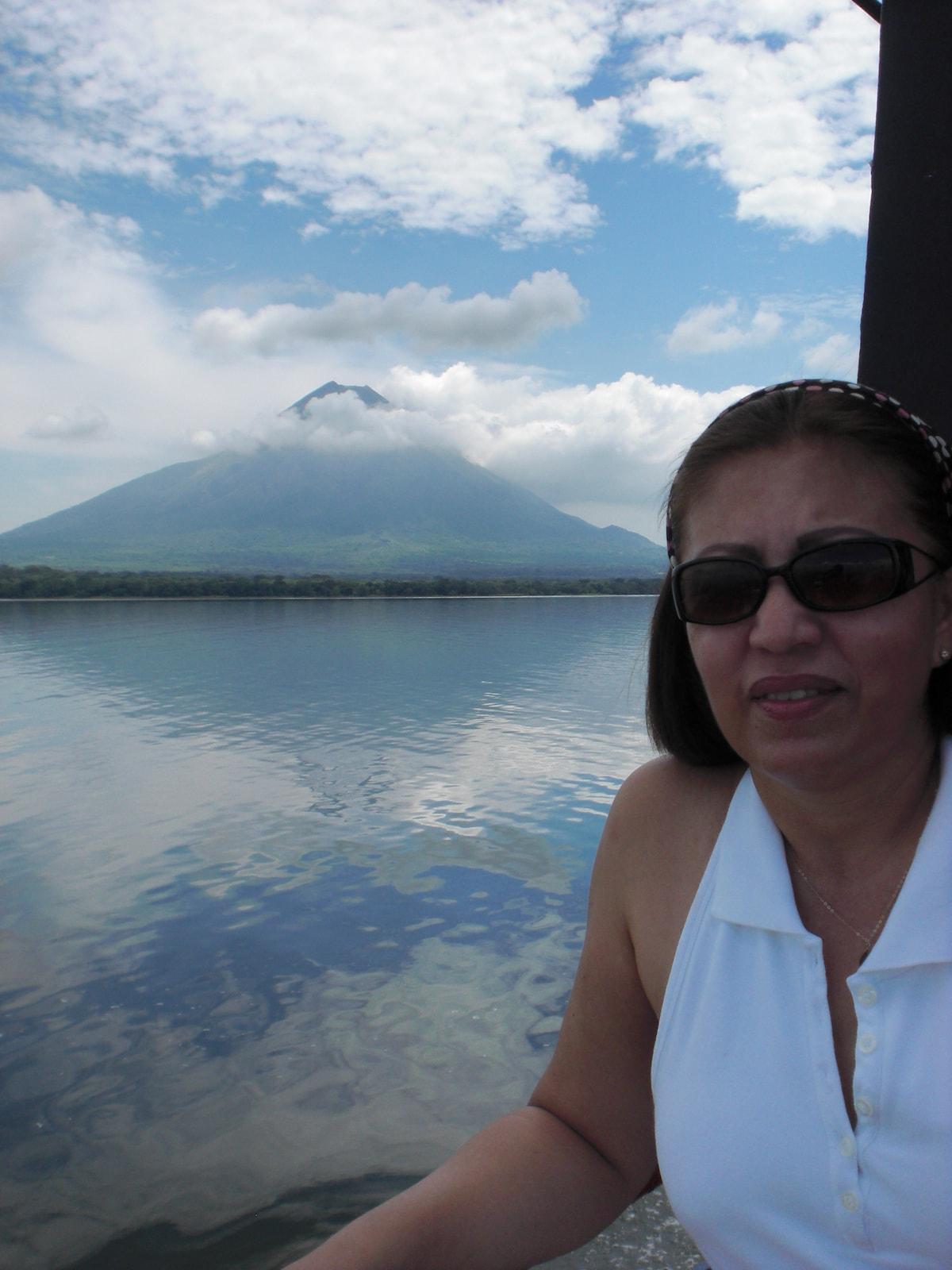 Ljarquin from Managua