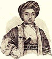 Abdul from Cisarua