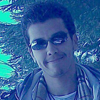 Yasser from Meknes