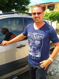 Carlos From São Gonçalo do Amarante, Brazil