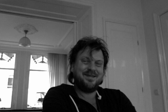 Sander from Alkmaar