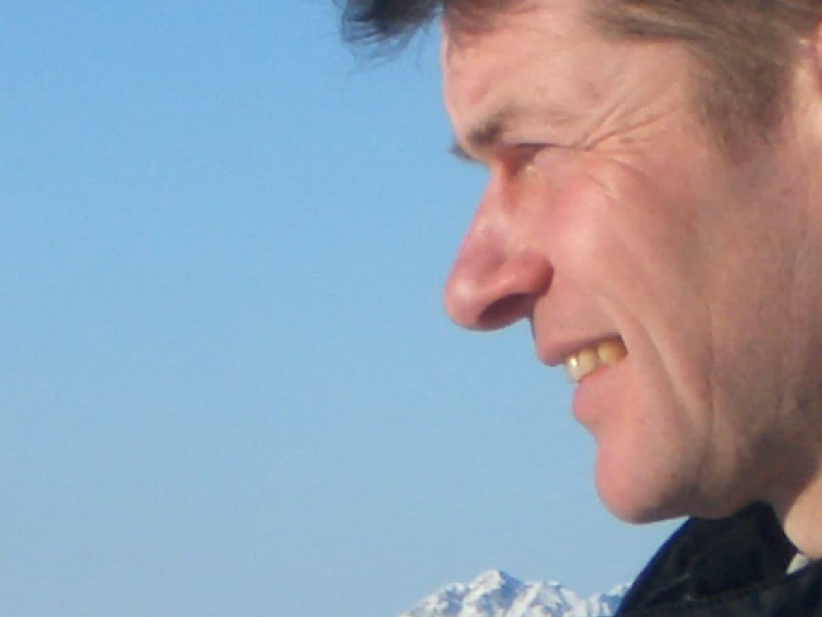 Jochen from Gauting