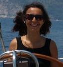 Barbara aus Genua, Italien