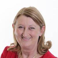 Mary From Kinvarra, Ireland