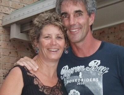 Mandy & Paul from Suffolk Park