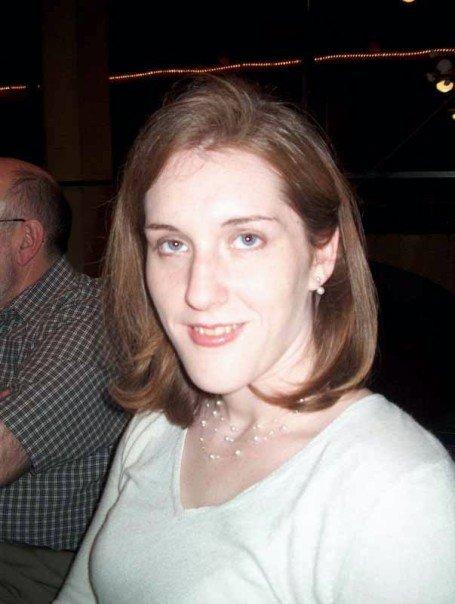 Rebecca From Chicago, IL